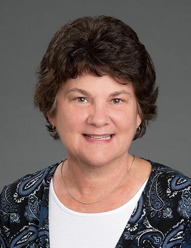 Carol Shively